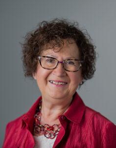 Gerlinde Kretschmann